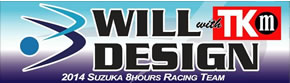 WILL DESIGN with TKM